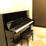 ピアノスタジオアップライト