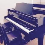 狛江・喜多見校ピアノ