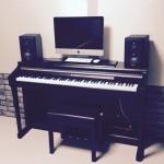 ピアノスタジオPC