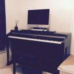 マルチピアノ