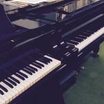 つつじが丘ピアノ
