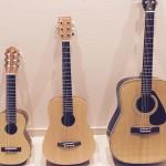 アコースティックギター2